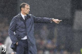 Bekuk Udinese, Allegri: Salah satu penampilan terbaik musim ini