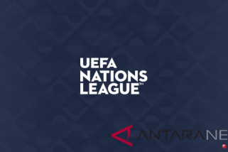 Ukraina dan Georgia amankan tiket promosi ke Liga A