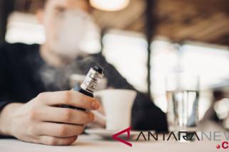 Peneliti: vaping lebih berbahaya daripada rokok tembakau
