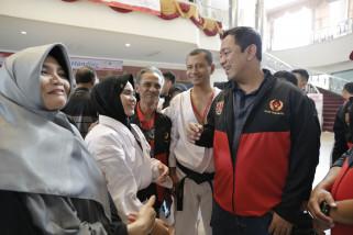 Hendi optimistis Kota Semarang juara Porprov Jateng 2018