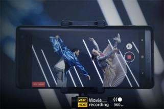 Ini 25 ponsel terbaik untuk video