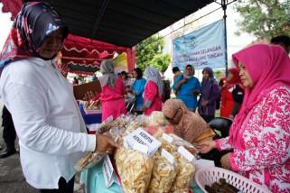 Pelaku UMKM Kota Magelang jaga kualitas produk