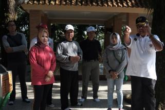 Wali Kota Magelang usulkan pembangunan pendopo di Tidar