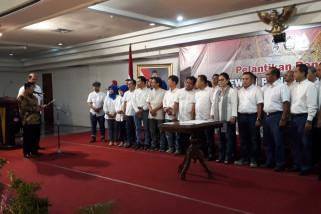 Agustina Wilujeng pimpin Ikatan Alumni FIB Undip