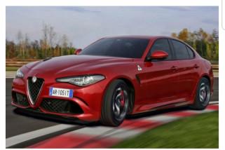 Alfa Romeo Giulia sabet penghargaan Sport Auto