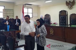 Pengadilan lepaskan terdakwa kasus politik uang Ambar Fathonah