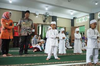 Pemkot Magelang gelar Festival Anak Sholeh Indonesia