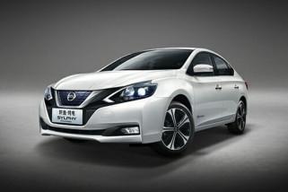 Nissan & Dongfeng genjot produksi mobil listrik