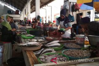 Kudus produksi 297, 4 ton ikan