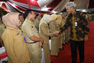 Ganjar gagas ensiklopedia Jawa Tengah