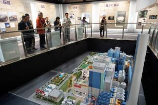 Ganjar kunjungi Jepang, pastikan PLTU tidak rusak lingkungan