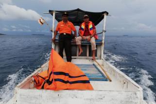 Mayat tak utuh ditemukan di Laut Karimunjawa