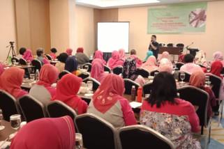 Sahabat Lestari pertemukan para penyintas kanker di Semarang
