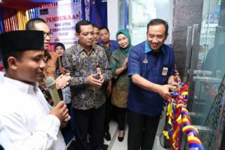 Bank Jateng buka cabang pembantu syariah Cilacap