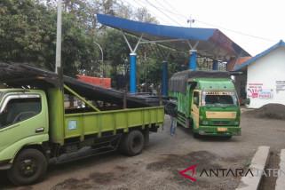 Oktober 2018, UPPKB Batang tilang 2.629 angkutan barang