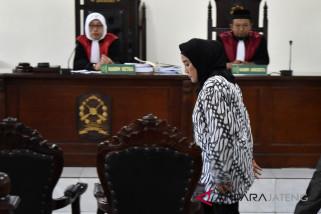 Pengadilan: Sumbangan saat kampanye tidak bisa dipidana