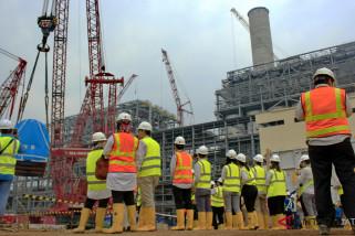 PLTU Batang serap 96,88 persen tenaga lokal