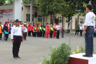 Hari Guru di Kota Semarang Dimeriahkan POR