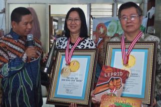 Penghargaan LEPRID