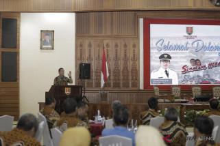 Wali Kota Semarang pastikan PDAM berbenah