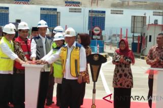 Tol Jakarta-Surabaya ditargetkan beroperasi akhir Desember 2018