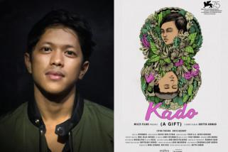 Aditya Ahmad sineas muda Indonesia membawa nama harus Indonesia