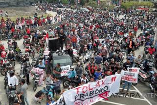 Bawaslu kaji aksi protes ribuan warga Boyolali
