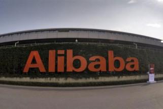Alibaba raup miliaran dolar AS dalam satu jam pertama 11.11