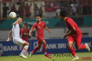 PSSI panggil Andik Vermansah ke timnas untuk Piala AFF