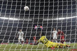 Andik: Kemenangan Indonesia berkat kerja keras seluruh pemain