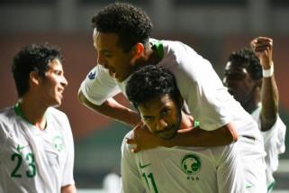 Tundukkan Korsel, Arab Saudi Juara Piala AFC U-19