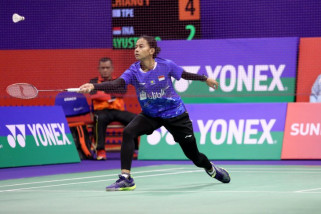 Dinar dan Ruseli tembus ke babak utama usai kalahkan Taiwan