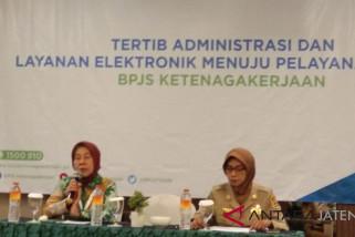 17 perusahaan peserta BPJS Ketenagakerjaan di Pekalongan melanggar administrasi