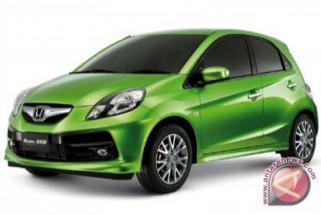 Produksi Honda Brio di India dihentikan