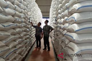 Bulog Pekalongan jamin stok beras aman hingga 6 bulan