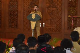 Bupati: Penurunan jumlah murid SD karena keberhasilan KB