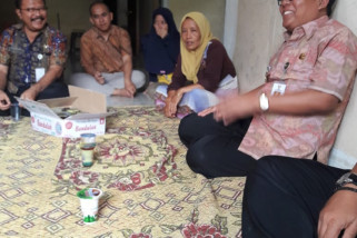 Dana Desa difokuskan untuk pemberdayaan masyarakat