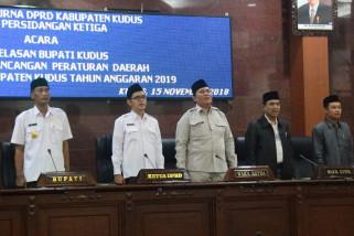 Pendapatan Daerah Kudus 2019 ditargetkan Rp1,714 triliun