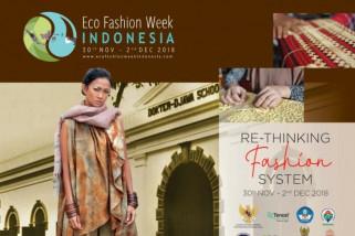 EFWI untuk pertama kalinya digelar di Indonesia