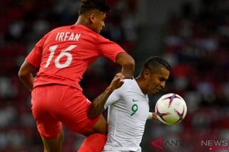 Pelatih Singapura puji penampilan Andritany Ardhiyasa
