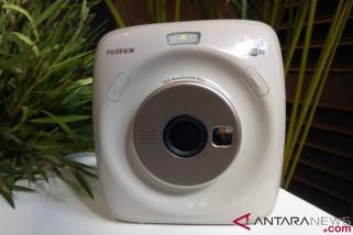 Fujifilm liris kamera Hybrid perdana dengan mode gerak