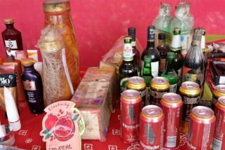 Bea Cukai musnahkan ribuan barang tidak dikuasai dan barang milik negara