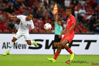 Bima Sakti masih optimistis Indonesia ke semifinal Piala AFF