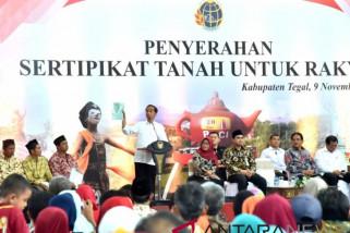 Jokowi labeli