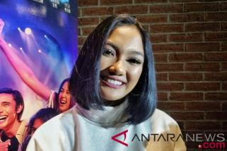 Marion Jola satu panggung dengan musisi ternama Korea di MAMA 2018