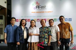 Kartu BPJS bagi relawan akan dibagikan dalam FiFest 2018