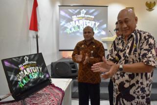 Kendal unggulkan tiga aplikasi digital dalam Program Kota Pintar