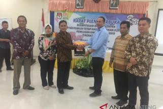 KPU Batang temukan 1.099 pemilih ganda