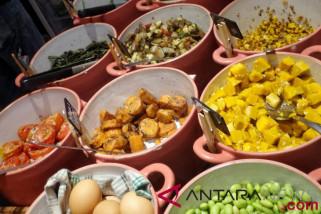 Pakar: Ciri makanan sehat semakin dekat bentuk slinya di alam