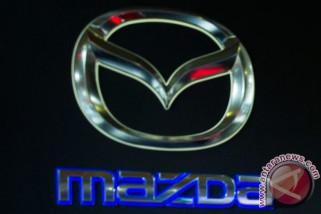 "Mazda \""recall\"" 640.000 mobil diesel"